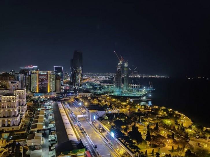 Примеры фотографий с камеры OnePlus 7 Pro