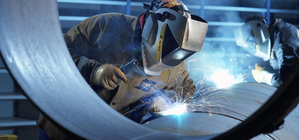 Аргонодуговая сварка разных мощностей: el-welder.com.ua