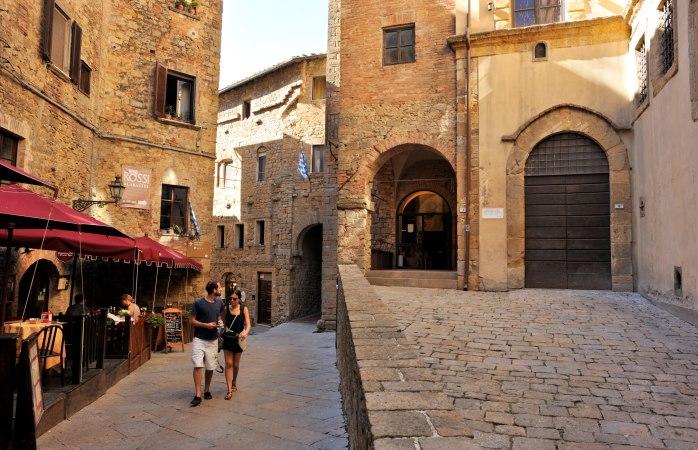 Организация уникальных маршрутов по Италии