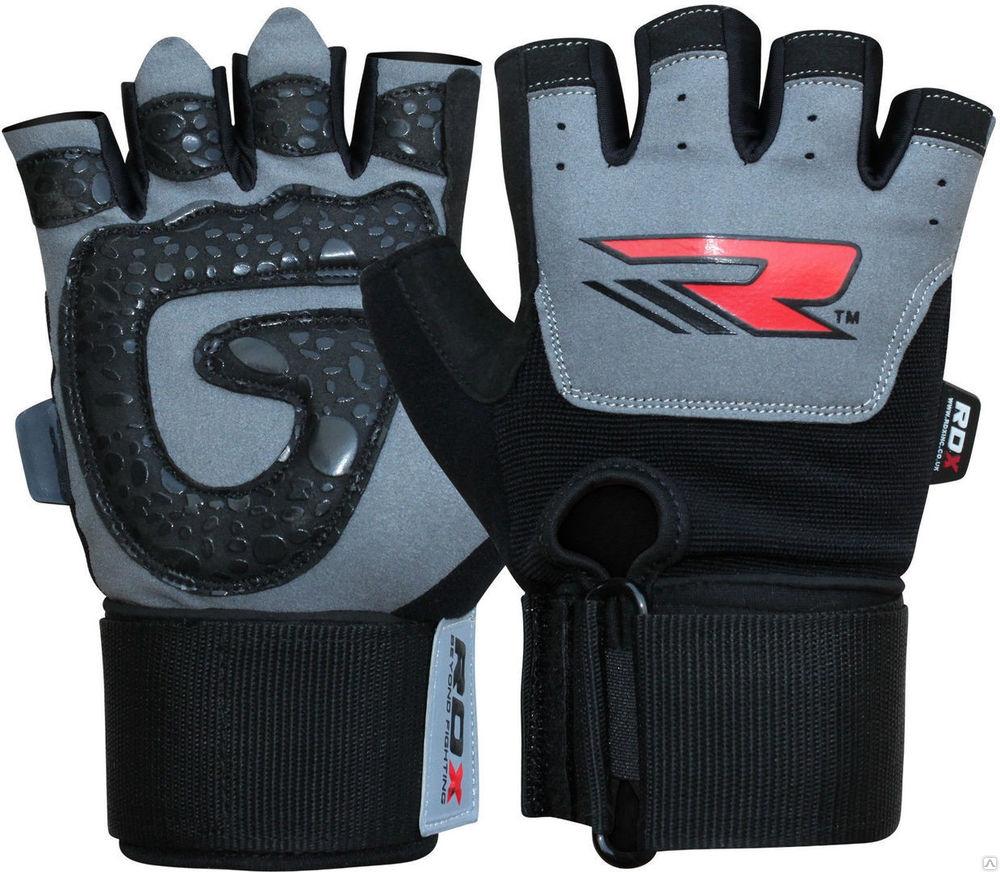 Качественные перчатки для фитнеса