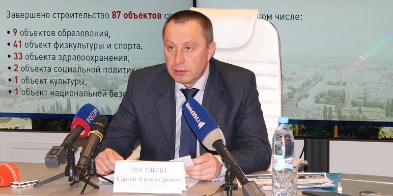 В Воронежской области в 2019 г. откроют рекордное количество новых соцобъектов