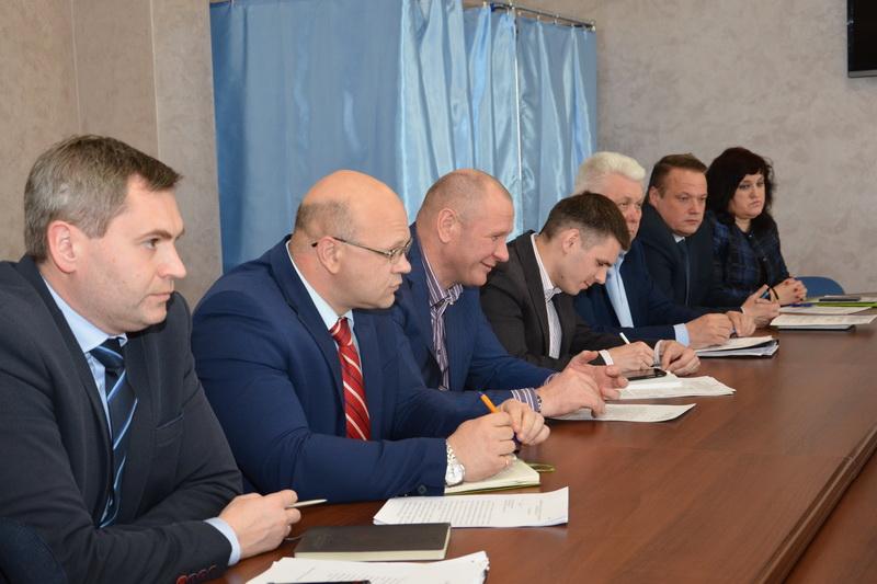 Управы Воронежа пересчитают все мусорные площадки в городе