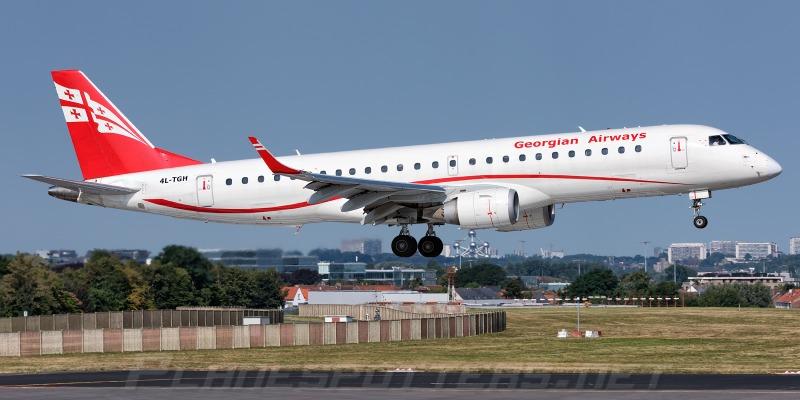 В Воронеже возобновили продажу билетов на авиарейсы в Тбилиси