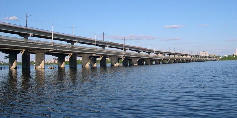 В Воронеже отремонтируют Северный мост за 62,8 млн рублей
