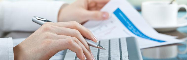Порядок бухгалтерского учета