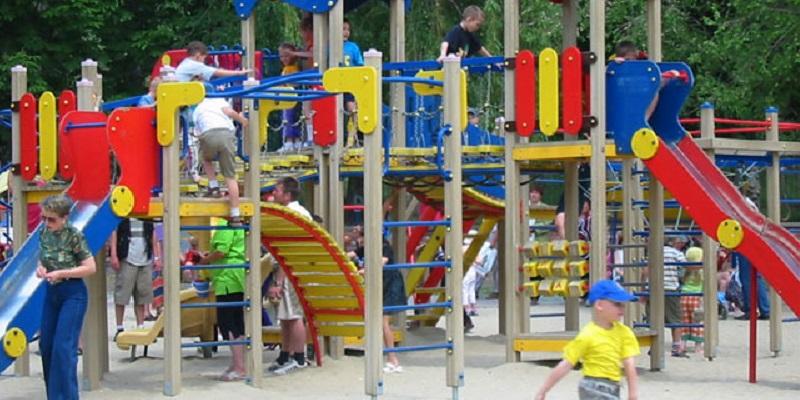 Под Воронежем могут начать производство оборудования для детских и спортплощадок