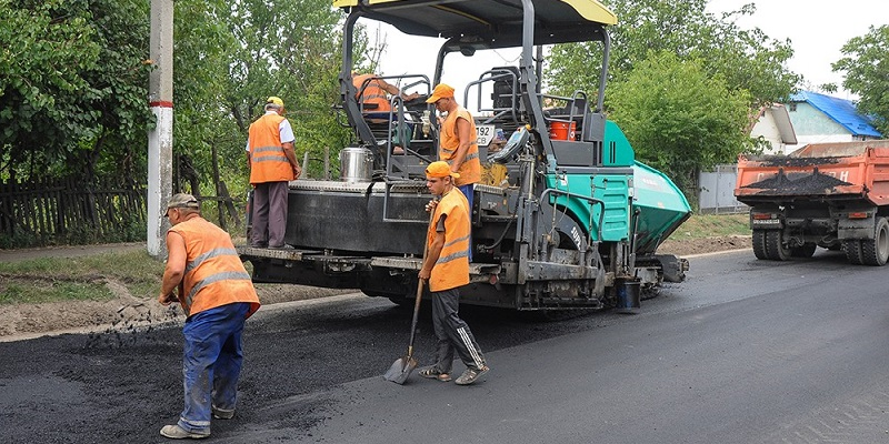 Тендеры на строительство дорог в районах Воронежской области не состоялись