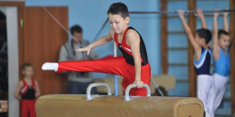 Строительство воронежского Центра спортивной гимнастики начнут в 2020 году