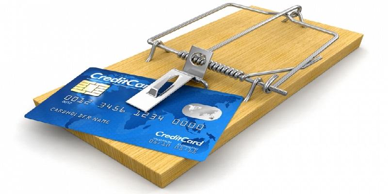 Воронежцы на 20% чаще стали заказывать кредитные карты