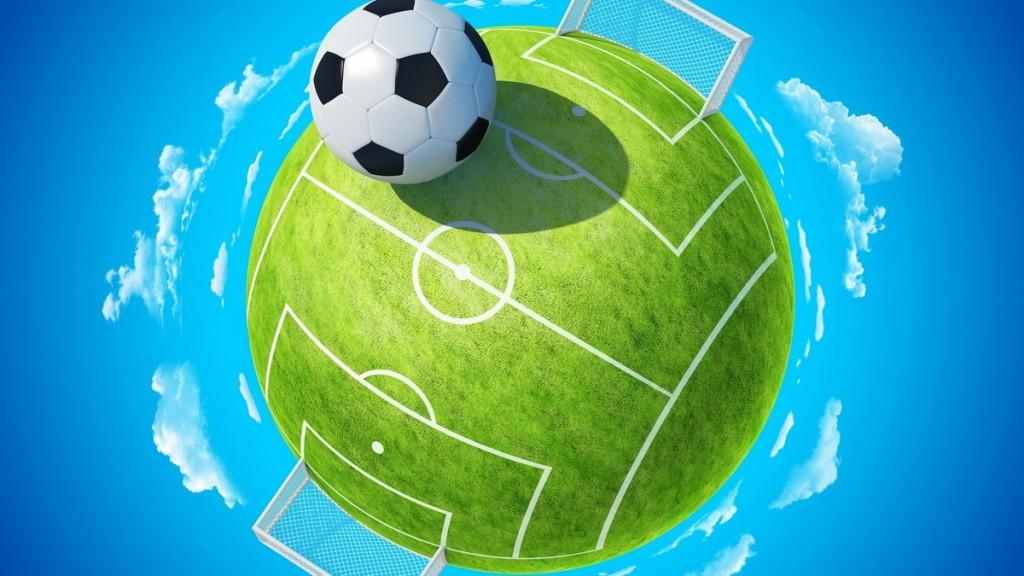 Самые выгодные футбольные игры онлайн
