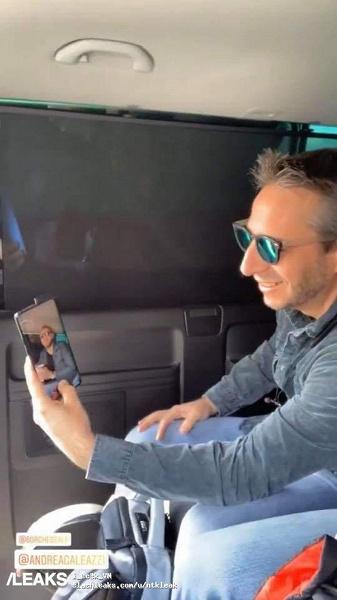 Будущий флагман OnePlus 7 Pro засветился на новых фото