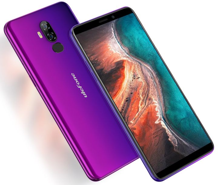 В продаже появился доступный Ulefone P6000 Plus