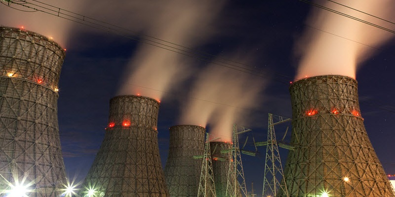 Инновационный энергоблок запустили на Нововоронежской АЭС-2