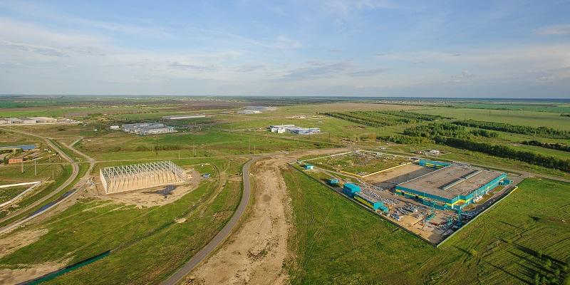 Новый частный индустриальный парк создадут под Воронежем