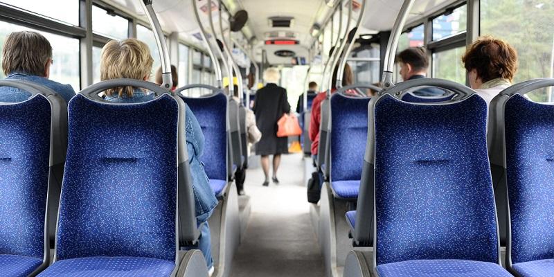 Четверть воронежских автобусов не соответствуют требованиям по возрасту