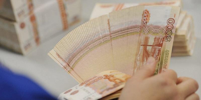 В I квартале 2019 г. воронежцы взяли кредитов на 38,7 млрд рублей
