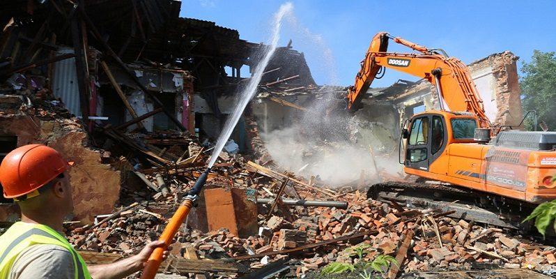 В Воронеже программу сноса и реконструкции жилья изменили под инвесторов