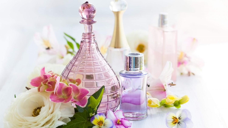 Магазин парфюмерии №1 в России