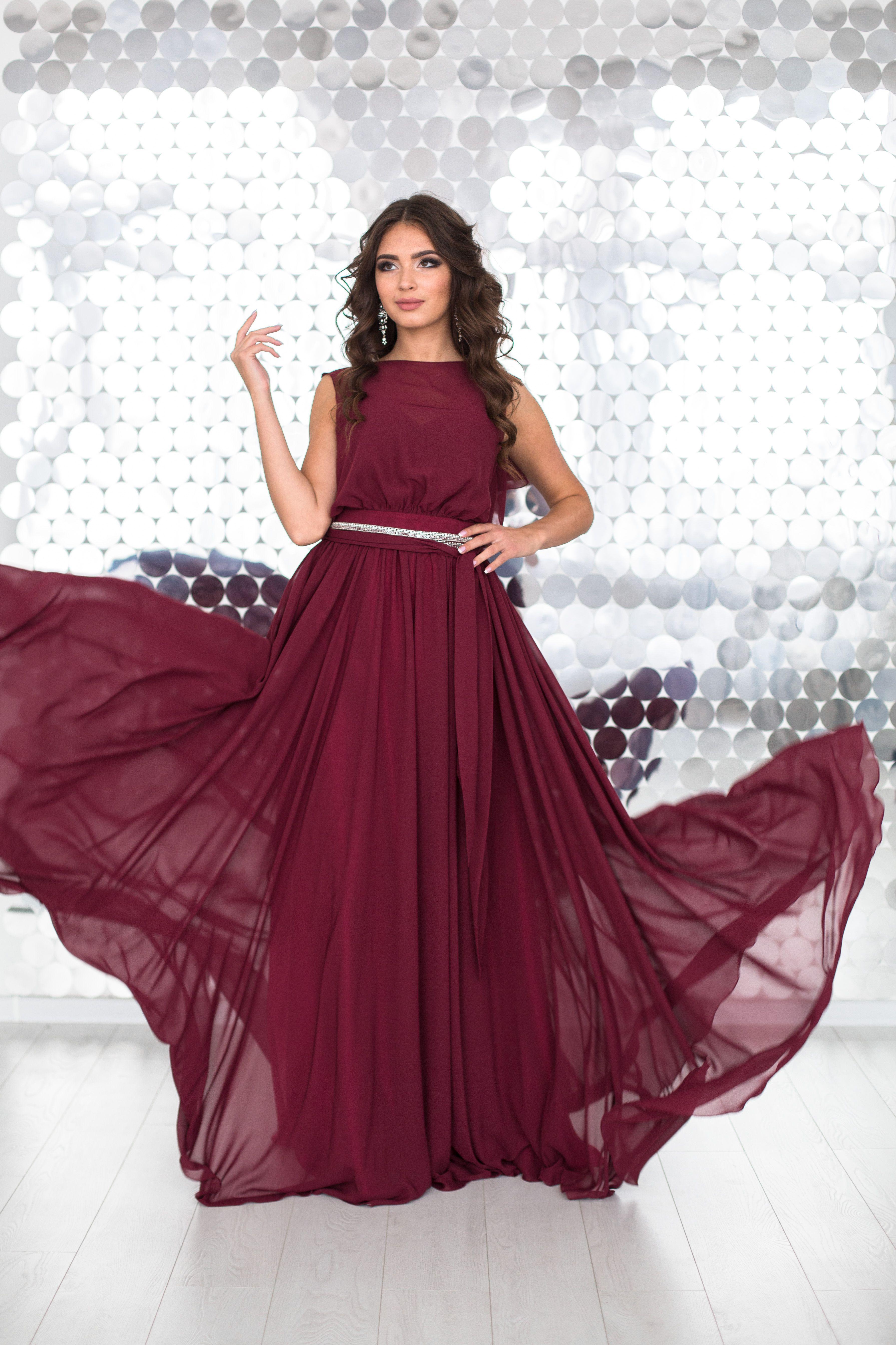 Изысканные наряды от модного дома «Valentina Gladun»