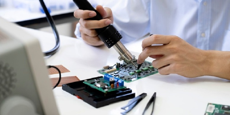 В воронежской ОЭЗ могут создать производство микроэлектроники