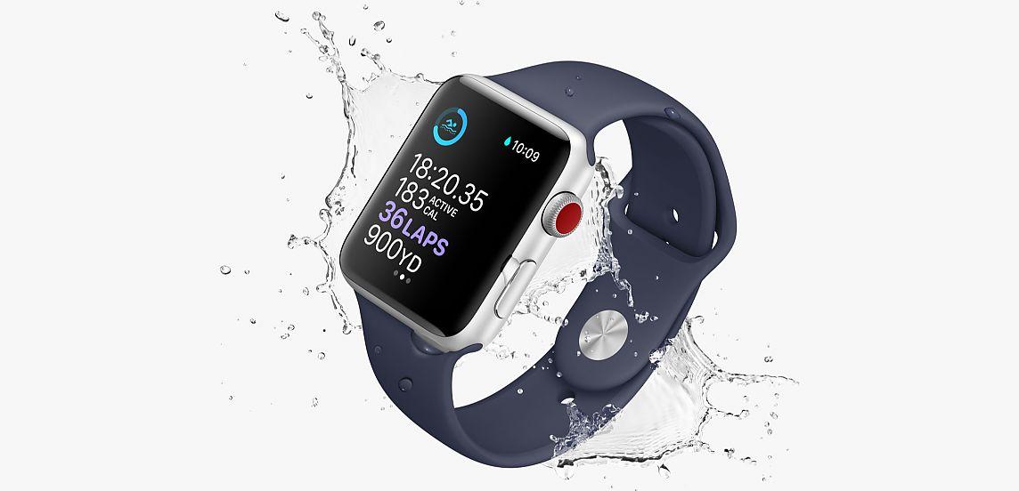 Лучшая цена на смарт часы Apple