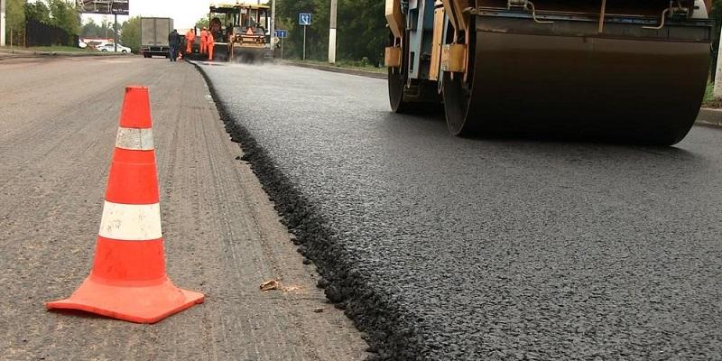 В Воронеже на ремонт 13 дорог направят до 137 млн рублей