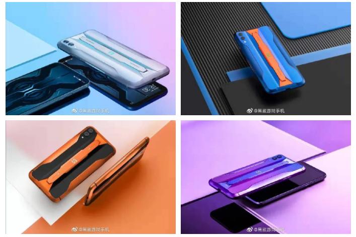 Самый мощный android смартфон Xiaomi Black Shark 2 Pro представлен официально