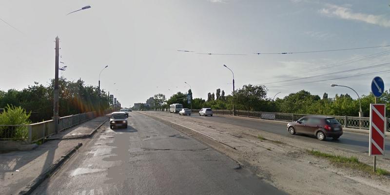 В Воронеже нашли фирму для ремонта путепровода на 9 Января