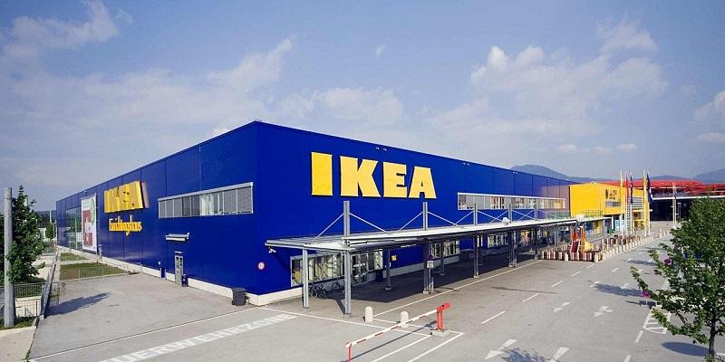 IKEA продала землю под гипермаркет в пригороде Воронежа