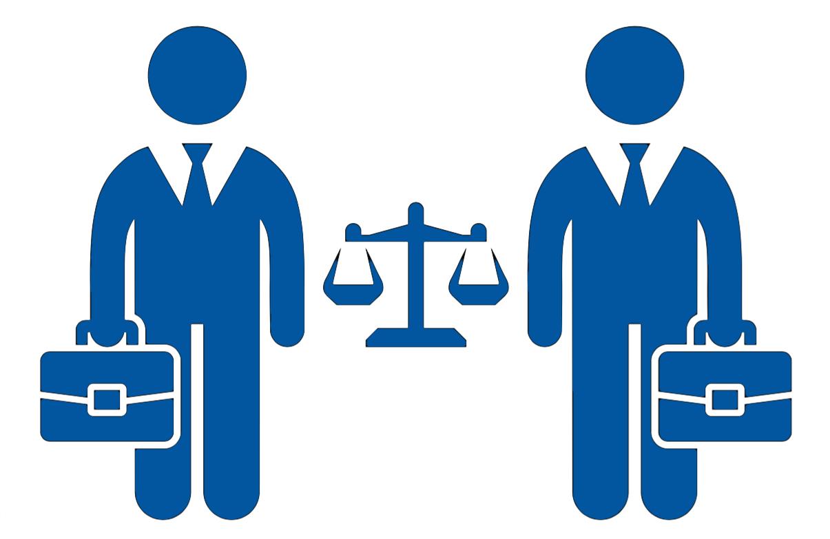 Помощь юриста при корпоративных спорах