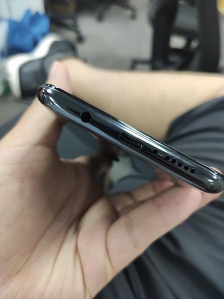 Xiaomi Redmi Note 8 показан на реальных фотографиях