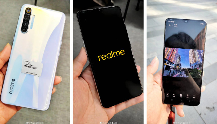 Realme XT – смартфон с камерой на 64 Мп и конкурент для Xiaomi Redmi Note 8 Pro