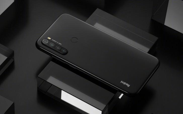 Представлен Xiaomi Redmi Note 8: логичное продолжение серии за 140 долларов