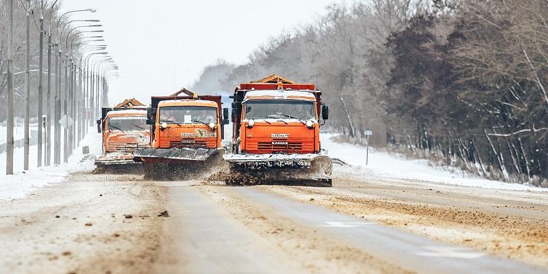 В Воронежской области создадут рейтинг дорожников
