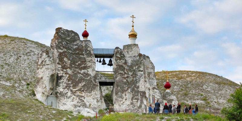 В Воронежской области могут создать туристско-рекреационный кластер