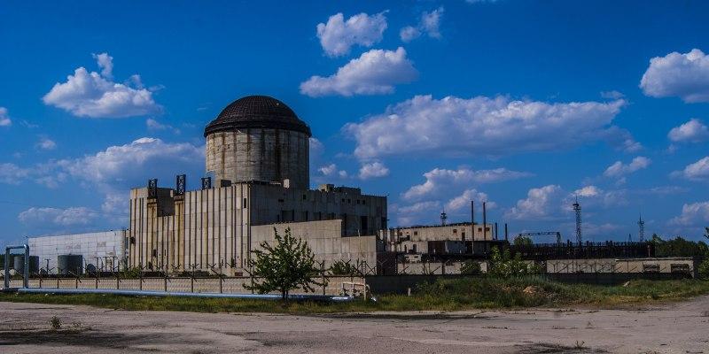 Снос Воронежской атомной станции теплоснабжения оценили в 1 млрд