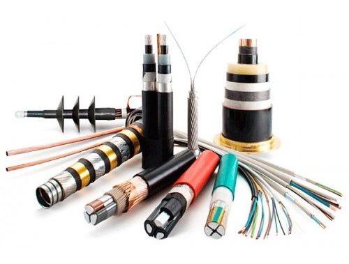 Качественная кабельно – проводниковая продукция