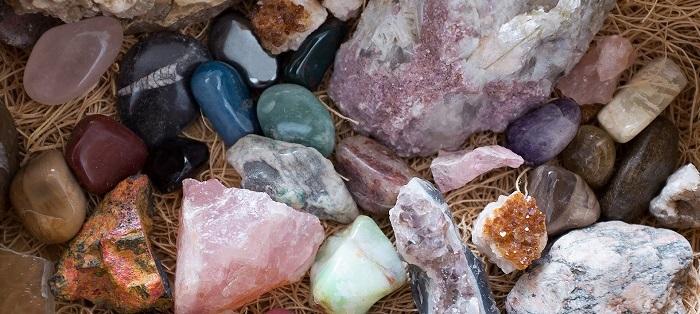 магазин натуральных камней