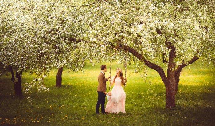 5 лет совместной жизни какая свадьба