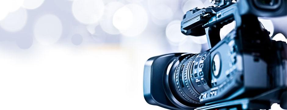 услуги видео продакшн