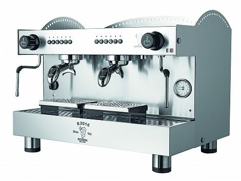 Профессиональная кофе машина