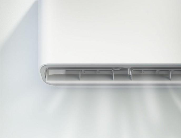 Портативный кондиционер от Xiaomi с функцией «супер энергосбережения»