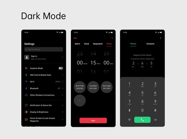 ColorOS 6 на базе Android 10: что нужно знать об оболочке смартфонов OPPO Reno