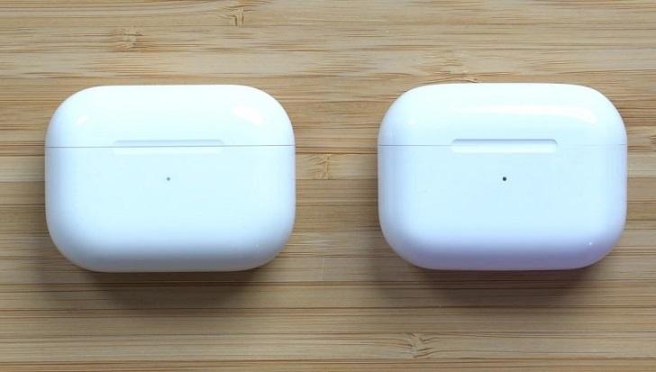 В продаже появилась подделка Apple AirPods Pro за 95 долларов