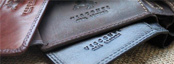 кожгалантерея бренда Visconti