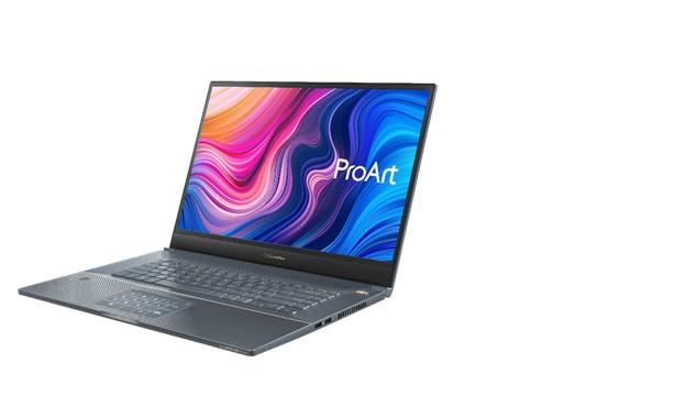 ASUS представляет в Украине ноутбуки серии ProArt StudioBook