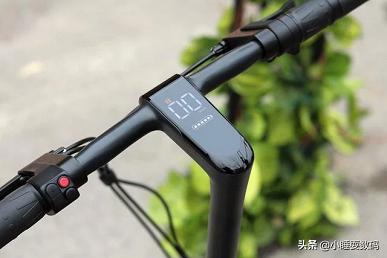 Xiaomi выпустила электровелосипед по цене флагмана Mi 9