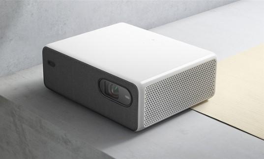 Новый проектор Xiaomi Mijia за 1000 долларов удивил всех фанов