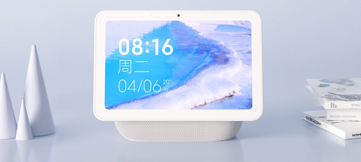 Анонсирован умный экран Xiaomi Mi AI Touchscreen Speaker Pro 8