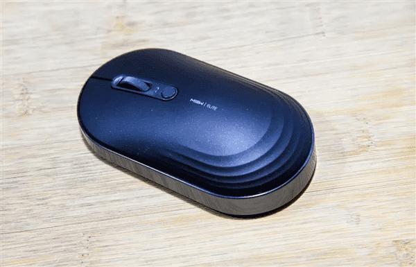 Xiaomi анонсировала механическую клавиатуру и мышь для ПК
